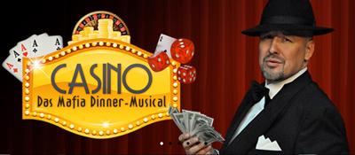 dinner musical casino