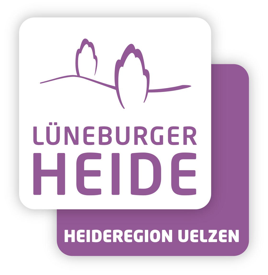 Logo der Urlaubsregion HeideRegion Uelzen