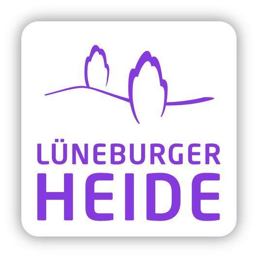 Logo der Urlaubsregion Lüneburger Heide