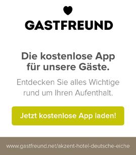 Deutsche Eiche Uelzen Gastfreund-App