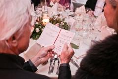 Menükarte beim Catering von Hotel Deutsche Eiche Uelzen