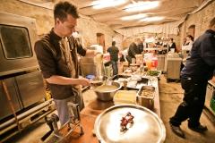 Die mobilen Catering-Köche von Hotel Deutsche Eiche Uelzen