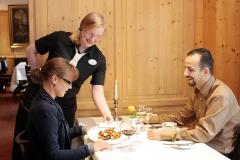 Restaurant Veerßer Stube im Hotel Deutsche Eiche Uelzen