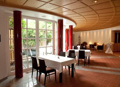Das Restaurant Meyers - für Ihre Familienfeier oder Seminar im Hotel Deutsche Eiche Uelzen