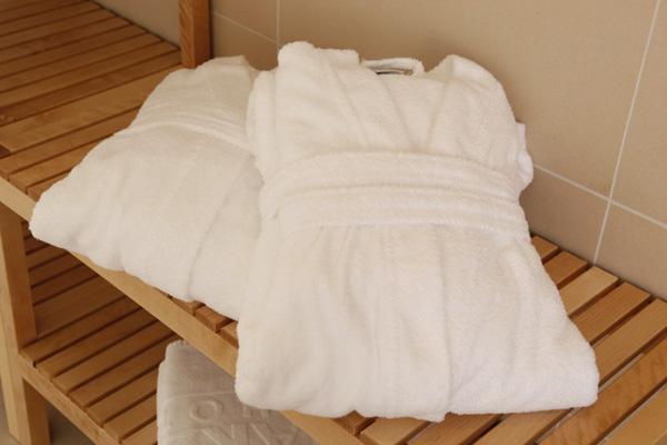 Entspannen in der Sauna im Akzent Hotel Deutsche Eiche in Uelzen