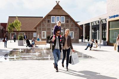 Angebot Shopping-Time Hotel Deutsche Eiche Uelzen